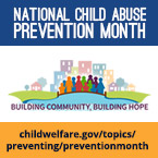 National Child Abuse Awareness Month 2016